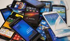 Baratos e eficientes! Selecionamos smartphones que podem dar um banho nos mais caros http://r7.com/aJzH