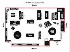 preschool classroom setup | Guest post: setting up your preschool classroom | Teach Preschool