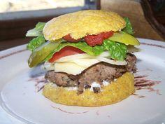 Jonathan N Jaidra Dagley (THM pg 269)  Basic Sandwich Bun