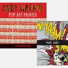 Pop Art Bundle, $26, now featured on Fab.