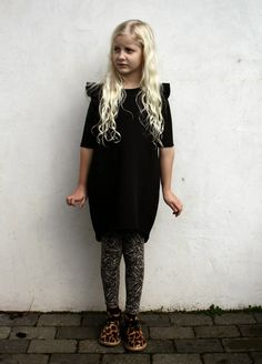 This woman makes beautiful and fashionable clothes for her kids and herself http://groovybabyandmama.blogspot.com