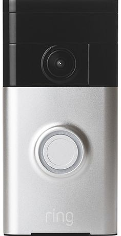 Door Bell Technology Reminds Me Of The Jetsons!  The longer I live, the more I'm impressed by what gadgets humans can invent. The Ring - Wi-Fi Smart Video Doorbell, is like something from the Jetsons or a Star Trek Transporter!  Ring - Wi-Fi Smart Video Doorbell, Star Trek Transporter,cellphone,gadget,