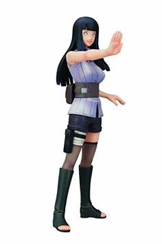 Banpresto Naruto Shippuden DXF Shinobi Relations SP Hinata Action Figure * Read review @ http://www.amazon.com/gp/product/B00XIOO68C/?tag=superheroes025-20&pxy=020816020439