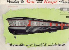 1955 Kropf Eldorado