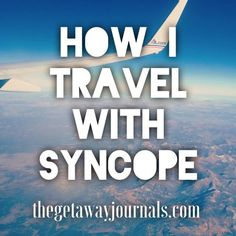 I have neurocardiogenic syncope. In simplest terms, I sometimes faint unexpectedly. As you can imagine, this makes traveling a bit difficult, especially things like hiking. I love hiking! So how do I do it? Click here for my tips!