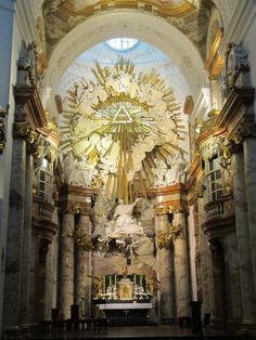 karlskirche vienna   Karlskirche   Vienna