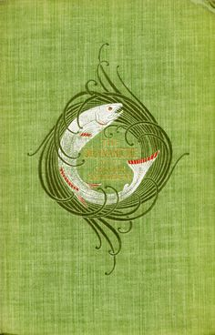 'The ouananiche and its Canadian environment' by E.T.D. (Edward Thomas Davies) Chambers. Harper & brothers, New York, 1896