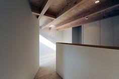 山本雅紹建築設計事務所 | 光回廊