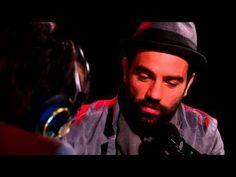 Les Misérables star Ramin Karimloo in Studio Q - YouTube