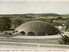 Canberra 1930s Photographic Print