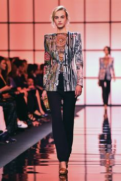 Armani Haute Couture Spring/Summer 2017