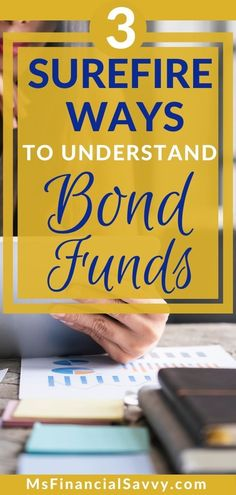 3 Ways to Invest in individual bonds or bond funds. Stock Trading Strategies, Corporate Bonds, Improve Your Credit Score, Budgeting Tips, Ways To Save Money, Money Management, Personal Finance, Investing