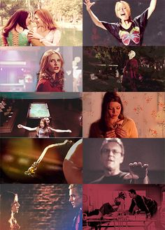 BTVS Once More With Feeling