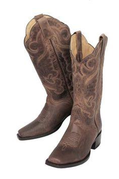 JB Dillon - JBW2307 | Women's JB Dillon Boots | Pinterest