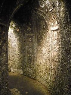 The Shell Grotto (Margate, England): Address, Phone Number, Top-Rated Cavern & Cave Reviews - TripAdvisor