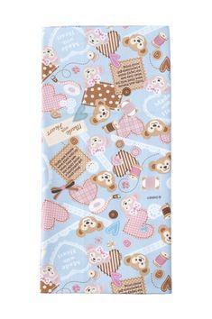 Duffy The Disney Bear, Mickey Mouse, Kids Rugs, Teddy Bears, Wallpaper, Cute, Pattern, Pink, Friends