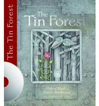 Buy The Tin Forest by Helen Ward, Wayne Anderson and Read this Book on Kobo's Free Apps. Discover Kobo's Vast Collection of Ebooks and Audiobooks Today - Over 4 Million Titles! Wayne Anderson, Forest School Activities, Nature Activities, Science Resources, Literacy Activities, Responsive Classroom, Scrap Metal Art, Beginning Of The School Year, Thing 1