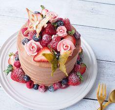 Bolos Lindos (Cakes) 6