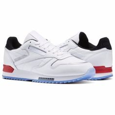 5960a9559698 Classic Leather Ripple Low BP by Reebok