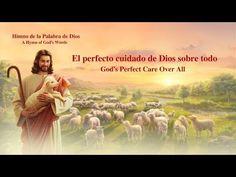 Música cristiana de alabanza | El perfecto cuidado de Dios sobre todo | Evangelio del Descenso del Reino #Himno #DiosEsAmor #Alabanza #AlabanzaDeAdoracion