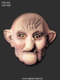 Mascara - Velho