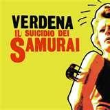 Verdena, Il suicidio del samurai