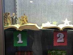 Days 1 and 2 on Advent Calendar