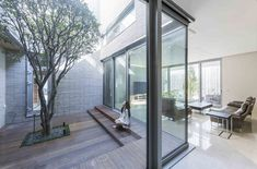 Gallery of Steel Grove / ar-Architects - 16