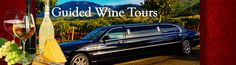 SUCCESSFUL WINEY TOURS IN A LIMOUSINE