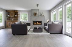 gulv stue - Google-søk Home Improvement, Flooring, Danish, Home Decor, Google, Home, Modern, Decoration Home, Room Decor