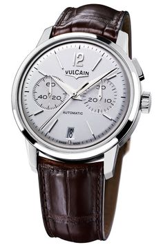 Vulcain - 50s Presidents' Watch