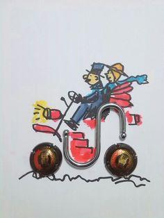 Auto...in gita.../ by Toto Dinoi