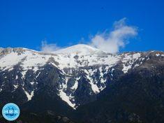 Wanderurlaub in Griechenland Sehenswürdigkeiten und Aktivitäten in Griechenland Mount Everest, Mountains, Nature, Travel, Cypress Trees, Earth Quake, Venetian, Hiking Trails, Naturaleza