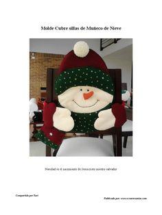 Christmas Clay, Merry Christmas, Xmas, Christmas Ornaments, Snowman Crafts, Christmas Stockings, Santa, Holiday Decor, Home Decor