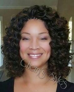 Black Full Lace Wigs With Baby Hair Virgin Hair Brazilian Deep Curl Hair Human Hair Crochet Braids Hairstyles, Loose Hairstyles, Braided Hairstyles, Hairstyles Pictures, Braided Updo, Straight Hair With Braid, Big Barrel Curls, Invisible Braids, Side Braid Ponytail