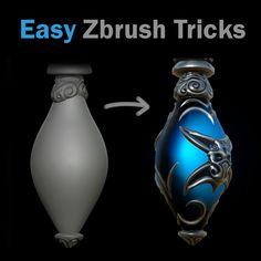 Zbrush Tricks, 🔹𝐑𝐚𝐤𝐚𝐧 𝐊𝐡𝐚𝐦𝐚𝐬𝐡 on ArtStati. Eye Drawing Tutorials, Digital Painting Tutorials, Drawing Tips, 3d Max Tutorial, Zbrush Tutorial, Modeling Techniques, Modeling Tips, Zbrush Environment, Zbrush Character