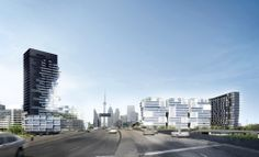 Brand New RC3 Condos Renderings as Launch Nears