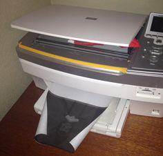 Elf on the Shelf - photocopier