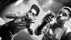 Bigflo & Oli - Géniaux rappeurs Toulousains