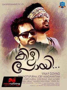 Kili Poyi Movie Poster