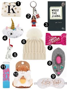stocking-fillers-for-an-11-year-old-girl
