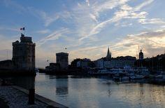 Las Tres Torre,La Rochelle