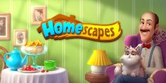 Homescapes hack homescapes cheats 2020 For android and Ios Free Stars & Coins Windows Mobile, Ios, Singles Online, Gaming Tips, Match 3, Typing Games, Game Item, Fluffy Animals, Dado