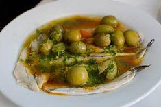 Barcelona Photoblog: Boquerones en Vinagre (Anchovies in Vinegar), Mediterranean Delight Tomato Pickle Recipe, Nutella Pizza, Pickled Green Tomatoes, Spanish Omelette, Barcelona Food, Olive Bread, Spanish Tapas, Looks Yummy, Fun Cooking