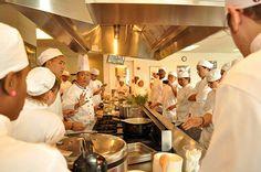Thailand's Escoffier – Chef McDang Defines Thai Cuisine at Temple of Thai Food #thaifood #foodies