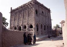 West Africa - Niger