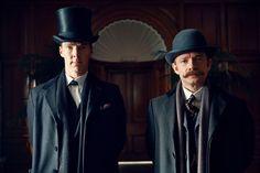 Sherlock Holmes World | Шерлок Холмс » SETLOCK