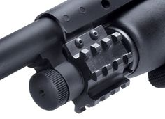 New LaserLyte Tactical Shotgun Tri Rail Mounting System Adds 3 Picatinny Rails | eBay