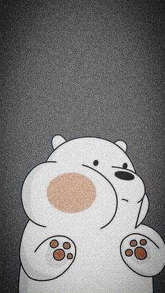 Cute Panda Wallpaper, Cute Tumblr Wallpaper, Dark Wallpaper Iphone, Cartoon Wallpaper Iphone, Iphone Wallpaper Tumblr Aesthetic, Bear Wallpaper, Cute Patterns Wallpaper, Cute Disney Wallpaper, Galaxy Wallpaper