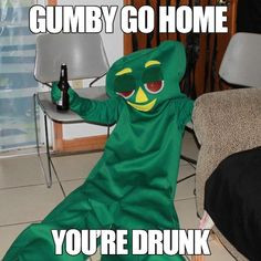 32 Hilarious Memes: Go Home You're Drunk Funny Drinking Memes, Funny Memes, Hilarious, Hangover Meme, Youre Doing It Wrong, Funny Photos, Minions, Lol, Make It Yourself